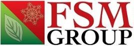 FSM Landscaping Logo